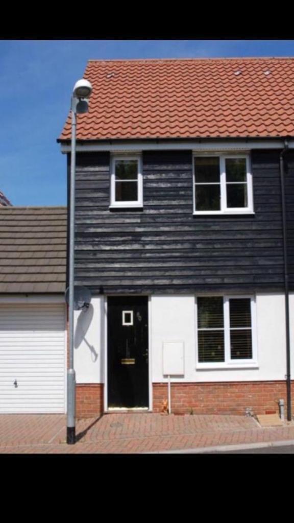 2 Bedroom House For Rent Queens Hills Norwich