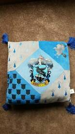Official Ravenclaw cushion from the Harry Potter experience