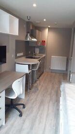 New Student Studio flat BILLS INCLUDED - 2 minute walk from Meadows & University