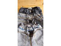 boys jeans next and zara