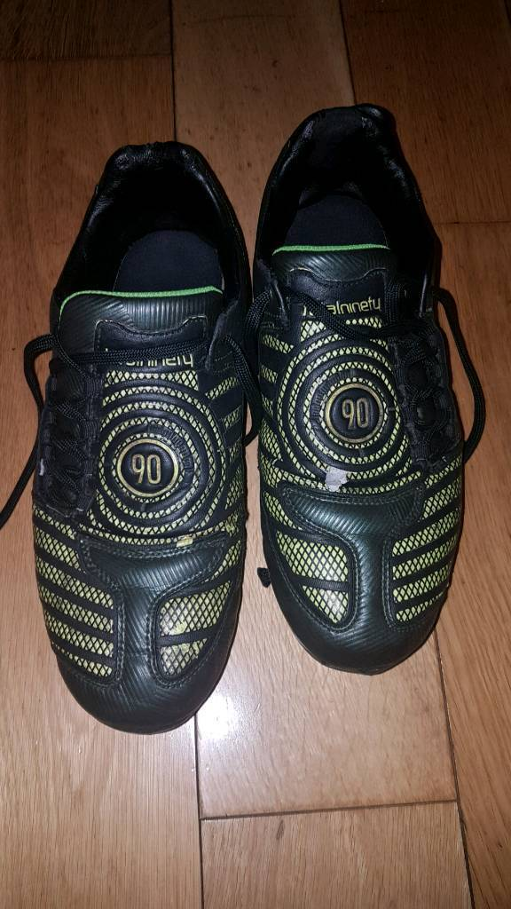 Nike Football boots size 10in Stockport, ManchesterGumtree - Nike Football boots size 10