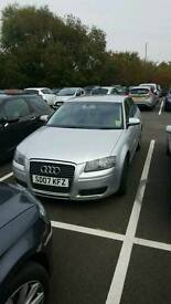 A3 2.0 TDI Sportback 5dr Manual *LOW MILEAGE FULL SERVICE HISTORY*