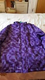 Jackets and fleece