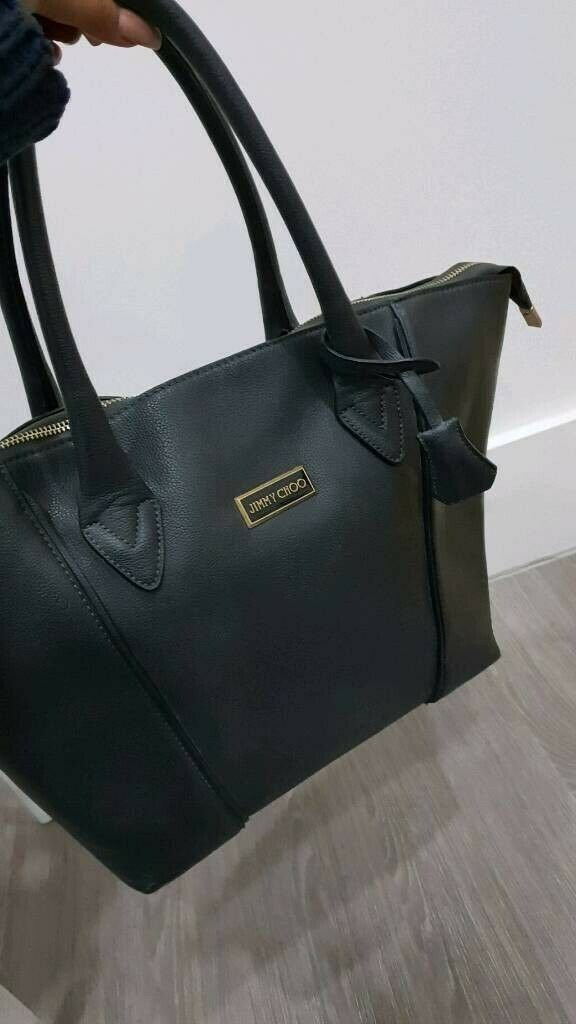 97d6b9a97c1 Jimmy Choo designer handbag | in Mitcham, London | Gumtree