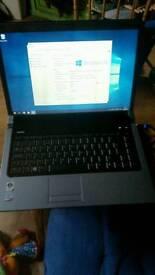 Dell studio laptop