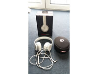 Beats Solo 2 (White wired)