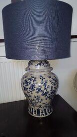 John Lewis East Asia Lamp