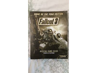 Fallout 3 Strategy Guide - GOTY Edition