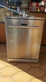 Kenwood Stainless Steel Dishwasher Dish Washer