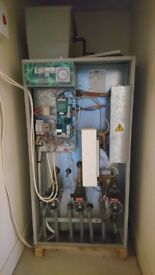 Boilermate and glowworm boiler open to offers selling all parts