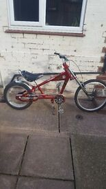 Bmx mountain bike schwinn stingray chopper for sale 110 ovno