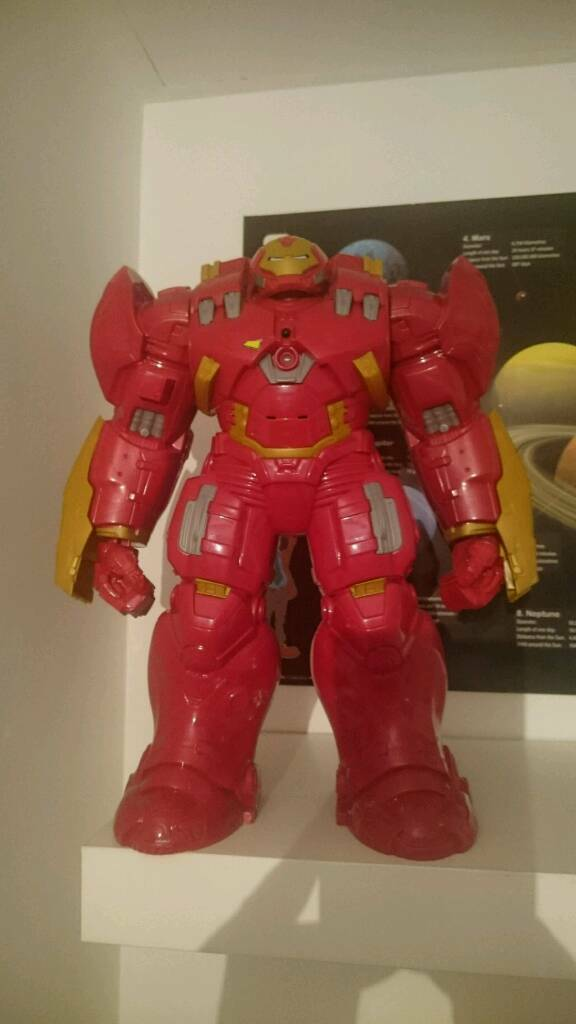 Giant Hulkbuster Brand new