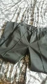 Work pants x2