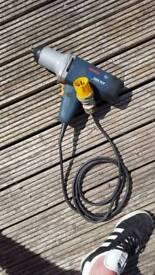 "BOSCH GAS 18 E HAND POWER SOCKET DRIVER TOOL 500W 1300MIN 1/2"" DRIVE"