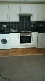 1 bed flat in shepshed