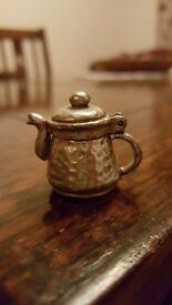 Stephen Frost Collectible Pewter Thimble