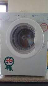 Vented Tumble Dryer Approx 1 year old