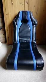 X Rocker Gaming Chair vgc