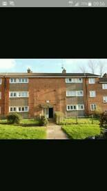 3 bedroom maisonette quinton