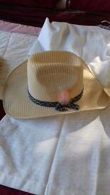 Maxican hats