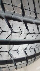 Iveco Wheel & tyre