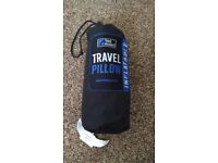 Trek Mates Inflatable Travel Pillow