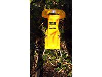 Garden shredder 1400W