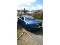 Audi A4 sline 160000 miles 2800£ first to see will buy