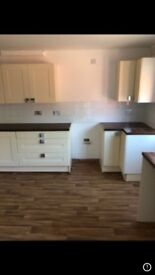 NEWLY REFURBISHED three bedroom house to rent