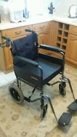 Roma wheel chair