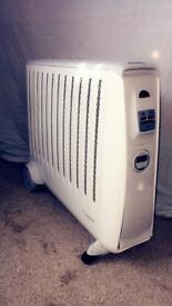 Cardiz eco Electrical Heater