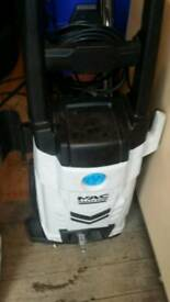 Macallister pressure washer