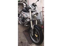 GV650 for sale