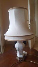 Vintage style lamp £10ono