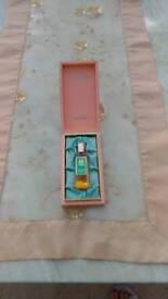 Perfume vintage Hartnel in love