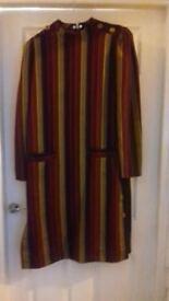Vintage ladies dress Size 16