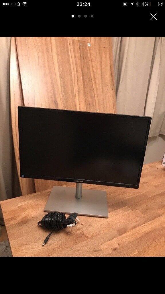 Samsung 24 inch HD Monitor S24C750