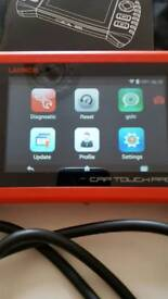LAUNCH CRP TOUCH PRO AS NEW