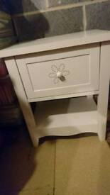 Bedside table by NEXT