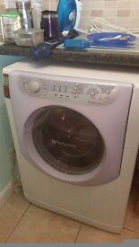 Hotpoint Qualtis Washing Machine