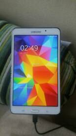 "Samsung Galaxy tab 4 7"" 8gb"