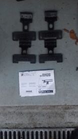 Thule fitting pack 1385