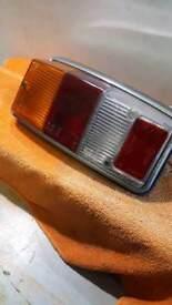 Mini mk2 rear light