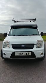 FORD CONNECT -NEW MOT-GPS-DVD-BLUETOOTH-REAR CAMERA
