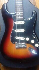 Fender Stracocaster American Standard