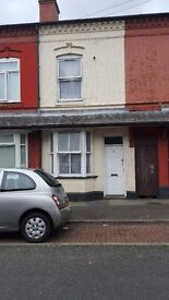 3 Bedroom House To Rent In Endicott Road Aston