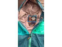 Womens 686 Snow Jacket - Small