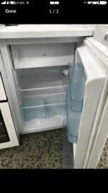 Iceking fridge freezer very nice 4 month warranty free delivery