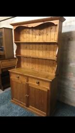 Solid Pine Dresser . Delivery Possible