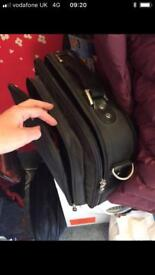 Dell laptop bag nearly new